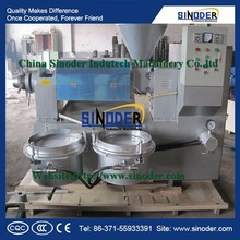 mill Oil press machine for expeller oil from Peanut,Soybean,Rapeseed,Sesame seeds, groundnut oil processing machine
