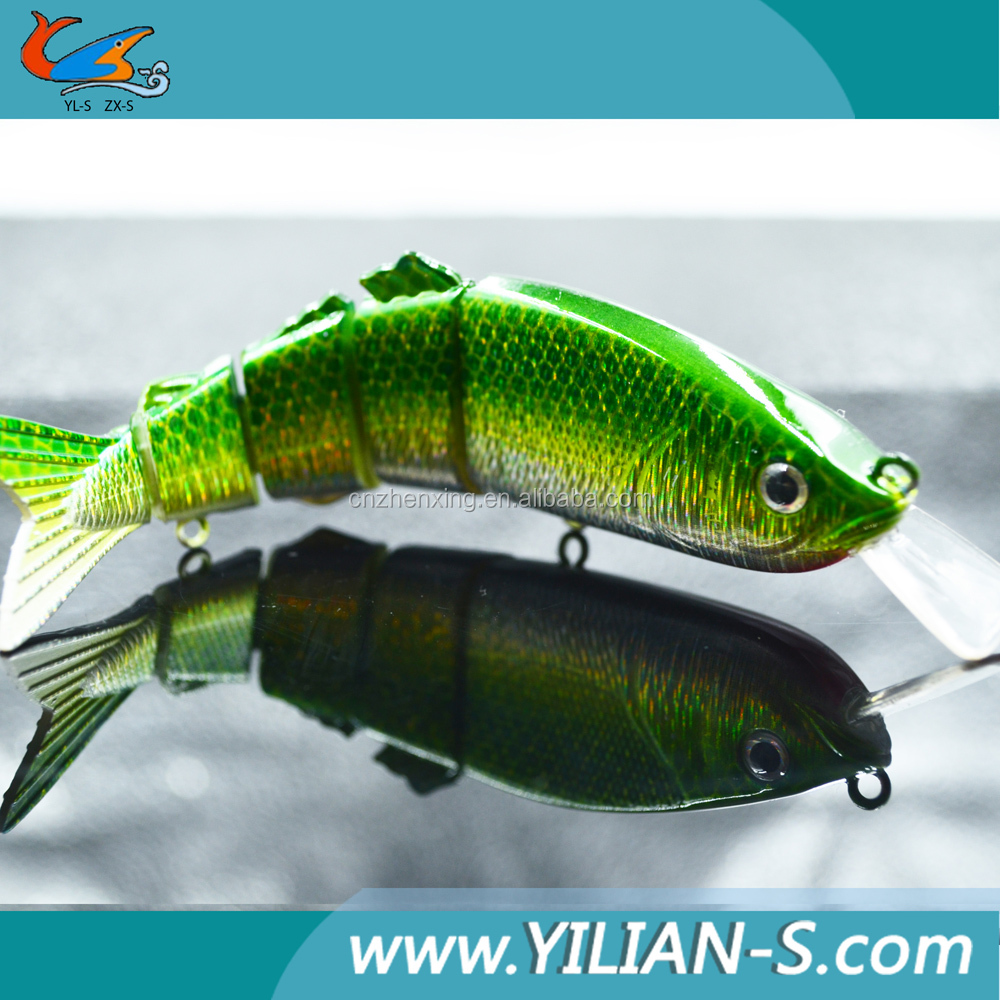 New arrival 2016 abs hard plastic fishing articles lucky for Fishing bait launcher