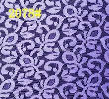 2078 austrain lace fabric for curtains for wedding dress