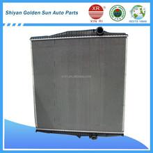 Volvo 1676435 aluminum radiator core suppliers