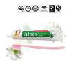 100ml Aloe Vera Sensitive Tooth Paste/Aloe Vera Tooth Gel/Organic toothpaste