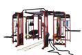 Nueva máquinas de Fitness -- CE aprobó comercial uso PRO 360 Crossfit de múltiples funciones entrenador