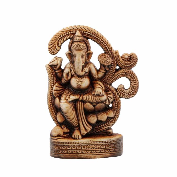 Custom India Hindu god lord Ganesha statue manufacturer