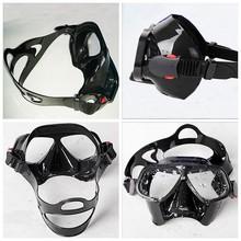 super face wide adult scuba diving mask M26 for entertainment