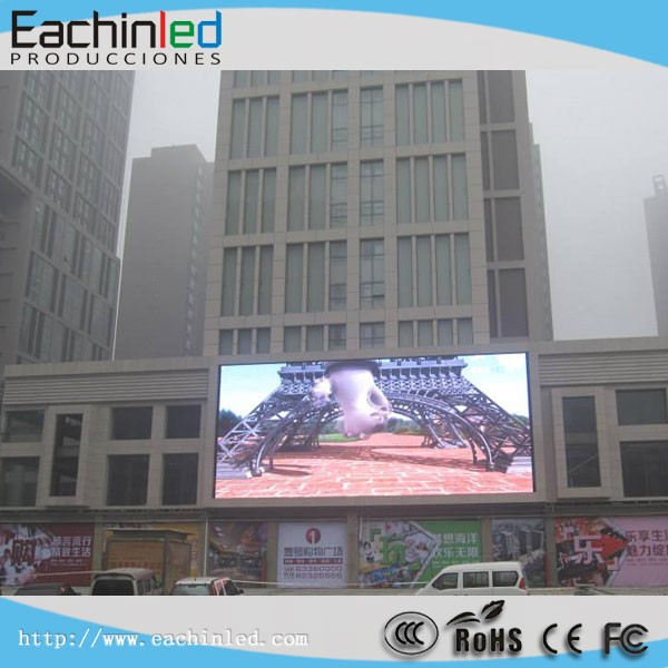 P8 smd full color outdoor advertising led screen, led sign, large led display.jpg