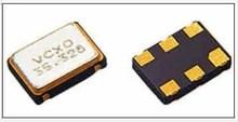 SMD 5032 VCXO piezoeléctrico de cuarzo oscilador de cristal