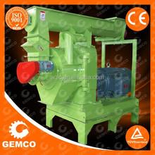 ring die 500KG/H wood pelletizing mill CE standard