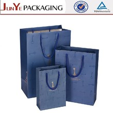 factory supplies custom printed paper bag hs code