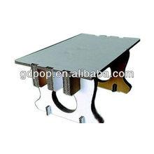 Cheap Eco-friendly Cardboard Bed Furniture