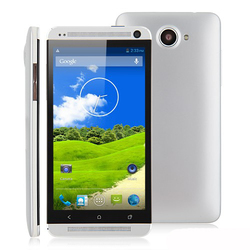 H801+ Smartphone Android 4.2 MTK6589T Quad Core 5.0 Inch FHD IPS Screen 2GB 32GB OTG 13.0MP