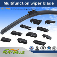 wholesale windshield frameless wiper blade mitsuba for car and auto