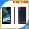 5 Inches Quad Core Chinese Good Looking 3G Smart Hand Phone Made in Shenzhen