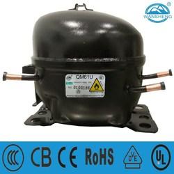 R290 Refrigeration Compressor QM61U for Refrigerator