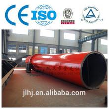 La energía- ahorro secador de cilindro/secador de tambor rotatorio/pulverizador de carbón secador de
