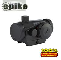 Tactical Mini 1x22 M1 Dot light Holograph 20mm mount sight scope