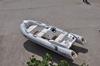 Liya 4.3m China fiberglass rigid boats catamaran fishing boat