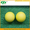 Wholesale,cheap, inflateable, practice golf balls