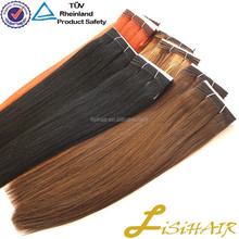 Immediate Delivery 5A Human Hair Weave Color Chart