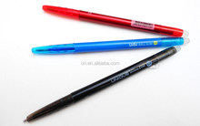 Baile pilot frixion ball slim erasable pen multi colour Erasable gel ink pen