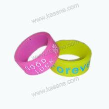 Cheap Wholesale Fashion plastic ring