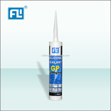 acetoxy silicone sealant for glass