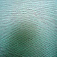Spot sales multicolor monofilament USA net cloth wedding dress adornment material nets conversion mesh fabric