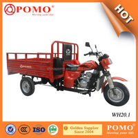 Chongqing Popular Strong Water Cooled Gasoline Cargo 200cc Motorbikes For Sale