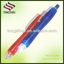 Promotion glow in the dark pen