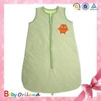 100% Cotton waterproof sleeping bag cover