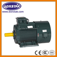 High Performance YC Series Capacitor Start Single Phase Electric Motor