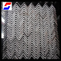 Q235 Equal angles iron/Hot rolled Q235 angles steel