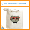 2015 custom logo print and size high quality cheap waterproof canvas bags