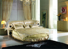 Round Bed On Sale