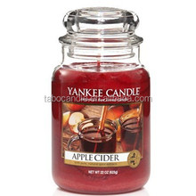 yankee candle/decorative wholesale handy candle