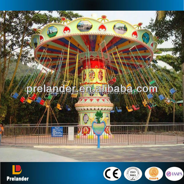 Best Price Amusement Park Rides Fly Chair With Very Good