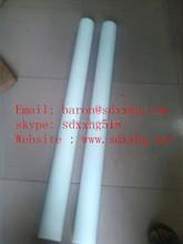 wear resistant uhmwpe rod/ corrosion resistant hdpe bar/pe stick