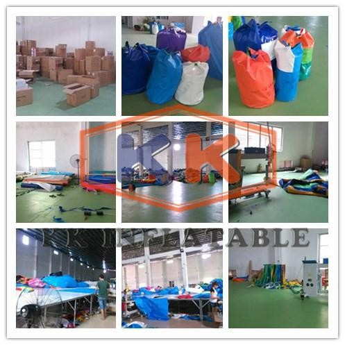 Рекламное надувное изделие Kk inflatable Customized shape commercial event inflatable dome tent kkj-003.jpg