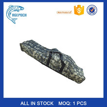Promotion! 1.3m 1.5m 3 layer Hot Sale Outdoor multifunctional waterproof fishing tackle rod bag