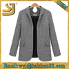 hot selling stylish winter natural wool blazer,winter thick clothes
