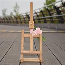 Cavalete para livros / pintura de cavalete usado / de madeira pintura de cavalete suporte