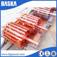 reliable chinese supplier 650mm belt conveyor pulley