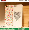 IMD Cartoon custom for iphone 6 case Comprehensive protection for iphone 6 phone case