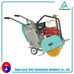 2015 Hot sell Concrete Paving Cutter YQG140