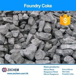 good price big size (size:80-150mm) Foundry coke/met coke