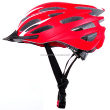 outdoor sport cycling helmet,bike riding helmet,In-mold bicycle helmet