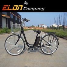 electric two-wheeled vehicle 26inch 250W 24v electric bike