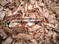 ACACIA WOOD CHIPS FROM VIET NAM FACTORY