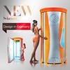 For Beauty Salon 52 pcs lamps sunshine solarium machine