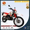 Motorcycle Pit Bike 200CC Off-road Dirt Bike Big Power SD200GY-14B