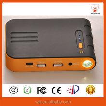 WJB00328PB mini jump starter rc electric starter for automotive